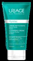 Hyseac Crème Nettoyante Peau Grasse T/150ml à Tours